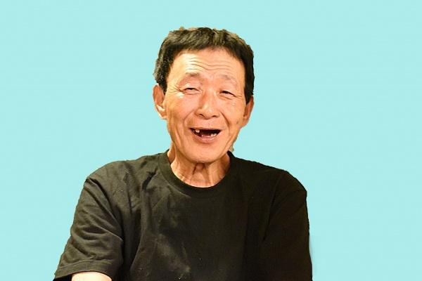 井坂 三雄