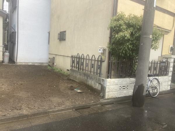 江戸川区完工